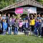 Brevitas 2018 BBQ & Walk to Cure Cancer